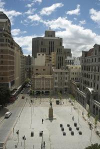 Kerkplein, Kaapstad