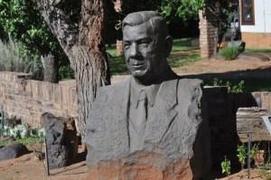 Dr H. Verwoerd