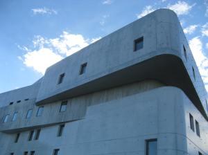 Salle de Spectacle, 2012
