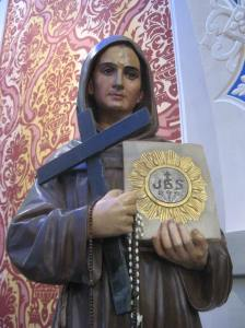 St. Bernadin
