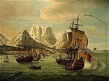 Tafelbaai 19de-eeu