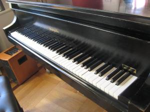 Die Klavier
