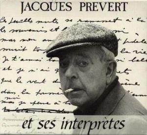 Jacques Prevert (