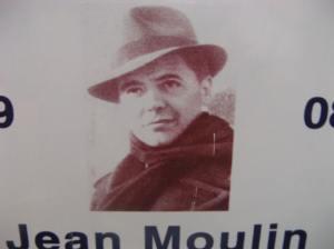 Jean Moulin (!899-1943)