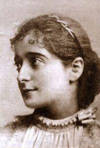 Barones Béatrice Ephrussi