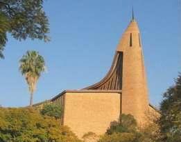 Universiteitsoord NG Kerk, Pretoria