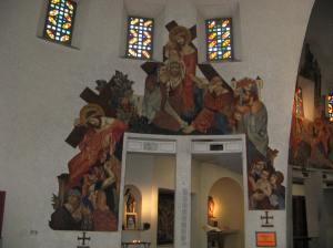 Stasies van die Kruis