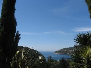 Die Baai: St Jean Cap Ferrat