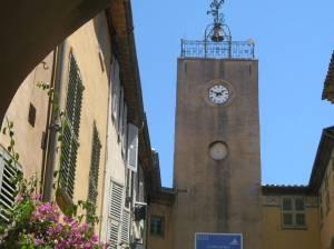 Eglise Marie-Madeleine, Biot