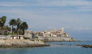 Les Remparts, Antibes