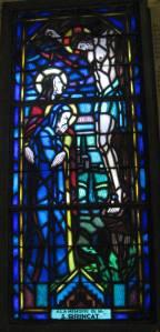 L'Eglise Sacre Coeur, Antibes