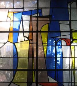 L'Eglise Sacre Coeur, Antibes 1950s