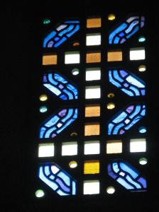 L'Eglise Ste Jeanne d'Arc, Nice