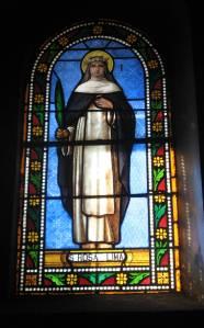 L'Eglise Saint Pierre, Cagnes-sur-Mer