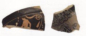 Grieks-Romeinse potskerwe