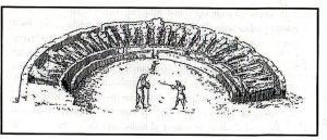 Die Romeinse teater