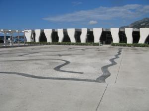 Die museum  -  weswaarts