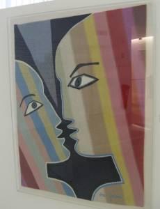 Les Amoureaux, 1948