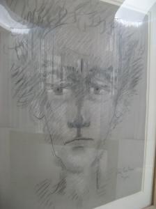 'n Self-portret