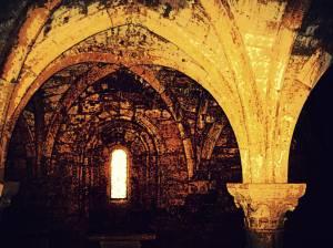 Die kapelsaal