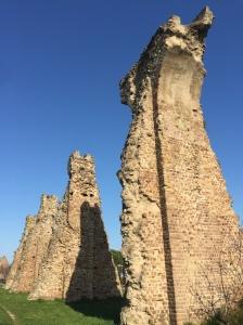 Romeinse akwedukte, Fréjus