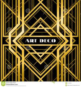 'n Deco-poster