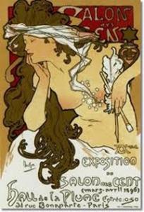 Lautrec-poster