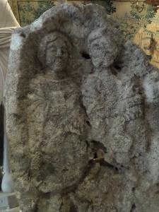 Wie doem uit die Gallies-Romeinse era op?