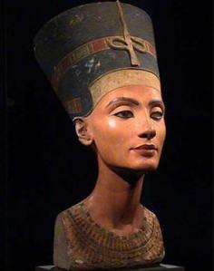 """Die hierogliewe noem haar """"Die Mooi Een"""""""